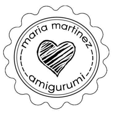 Maria Martinez Amigurumi: adorables muñecos de crochet tejidos a mano
