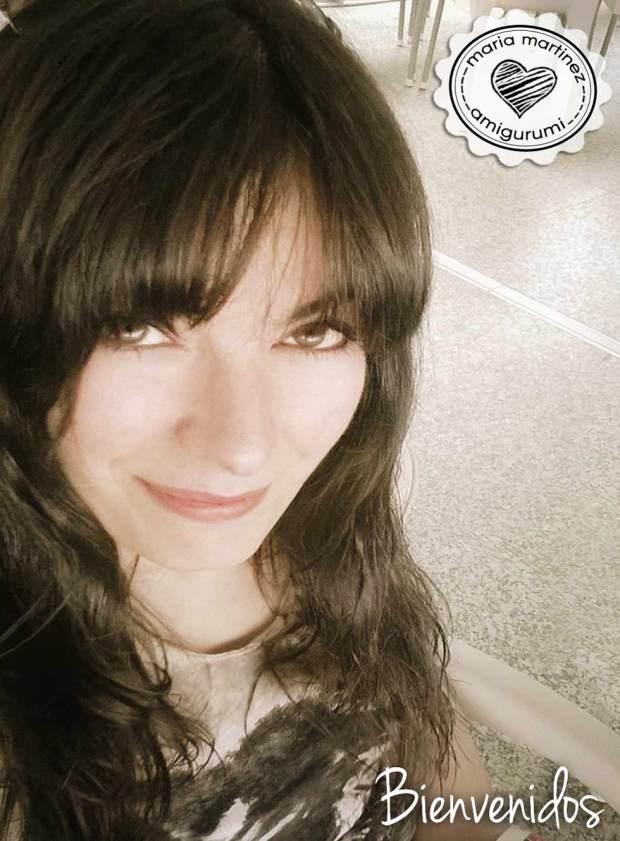 Maria Martinez Amigurumi: Bienvenidos